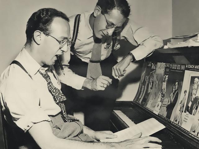 Livingston & Evans